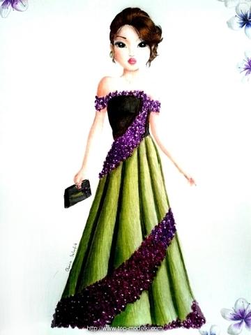 Glamour Miju